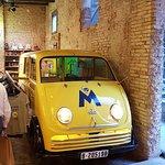 Photo of Fabrica Moritz Barcelona