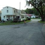 Photo de Mt. Coolidge Motel