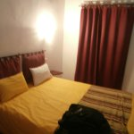 Room at Hotel Belvedere