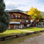 Foto de Alpine Lodge & Hotel