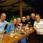 Photo de Matala Bay Hotel