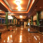 Milan Marriott Hotel Foto