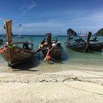 Photo de Tup Island