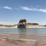 Photo of Lone Rock Beach