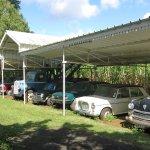 Salon de l'auto mauricien