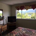Foto de Pacific Rim Motel