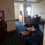Zdjęcie Fairfield Inn & Suites Montgomery-EastChase Parkway