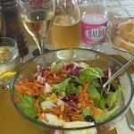 Photo de La Taverna del Grillo