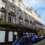 Foto de Fraser Suites Edinburgh