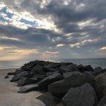 Foto de The Saint Augustine Beach House