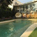 Foto de Hotel Regina Cristina