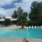 صورة فوتوغرافية لـ Cajarc Blue Hotel
