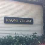 Foto de Naomi Village Cottages Resort