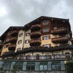 Hotelansicht von Aussen