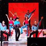 Various dancers.