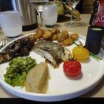 Photo de restaurant le jusant