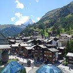 Photo of Grand Hotel Zermatterhof