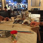 Foto de Santorini Restaurant