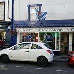 Popty Conwy Bakery Photo