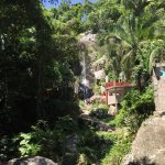 Photo of Yelapa Waterfalls