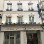 Photo de Hotel du Continent