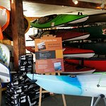Wild Meadow Canoe and Kayak Foto