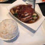 Billede af Orientalsk Kokken