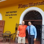 Photo of Best Western Las Mercedes Leon