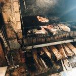 Wood oven <3