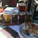 Howe Sound Brew Pub Foto