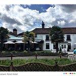 Best Western Frensham Pond Hotel Foto