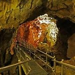 Jewel Cave National Monument Foto