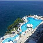 Korumar Hotel De Luxe Foto