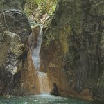 27 waterfalls excursion