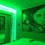Hotel Motel Camelia Foto
