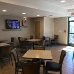 Foto de Hampton Inn Freeport/Brunswick