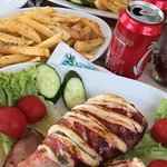 Photo of Aqua Beach Restaurant