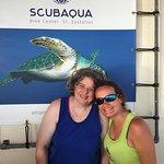 Photo de Scubaqua Dive Center