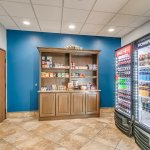 Holiday Inn Express & Suites Lubbock Southwest - Wolfforth Sundry Shop
