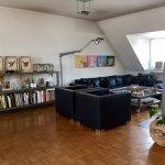 B & B Cologne Filzengraben Köln - Livingroom