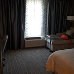 Hampton Inn & Suites Tampa Airport Avion Park Westshore resmi