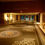 Photo de Omni Atlanta Hotel at CNN Center