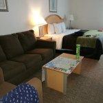 Captain Inn & Suites Foto