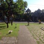The Tanjung Benoa Beach Resort Bali Foto