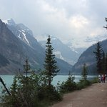 Foto de Fairmont Chateau Lake Louise