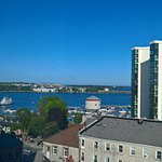 Four Points Hotel and Suites Kingston Foto