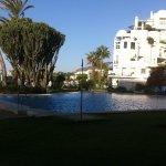 Photo de Castillo Santa Clara Hotel