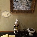 Foto de Hotel Casona Naviega