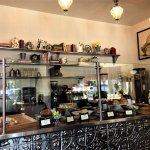 Foto de Silver Whistle Cafe