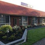 Photo de AAt 28 Goldsmith Motel